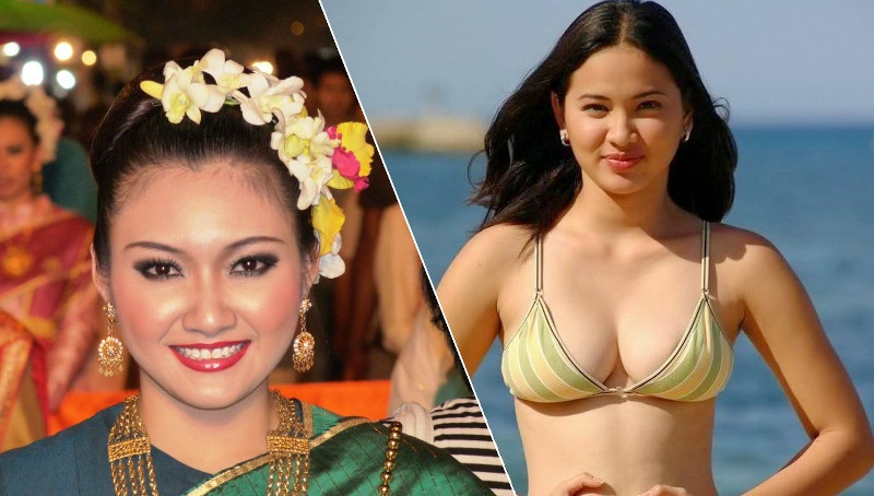 Femmes philippines