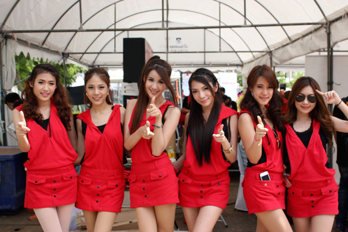 The women of Thailand: how to meet them in 2021 ?