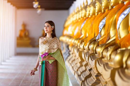 Marry a Thai woman