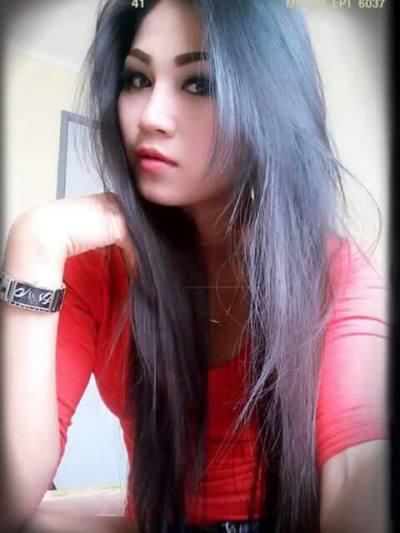 Sexyme 30 ans Bangkok Thaïlande.