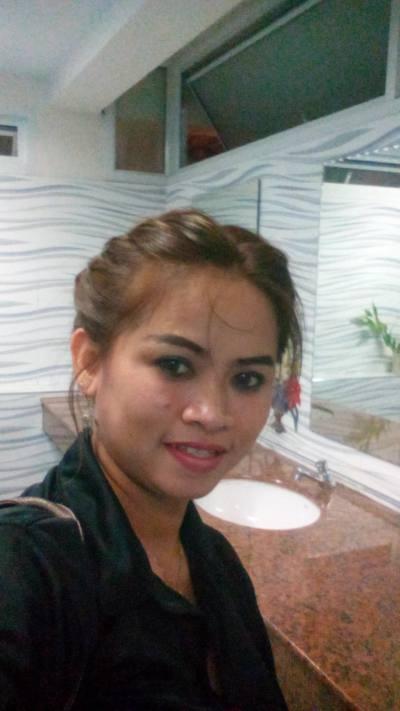 thailande rencontre femme