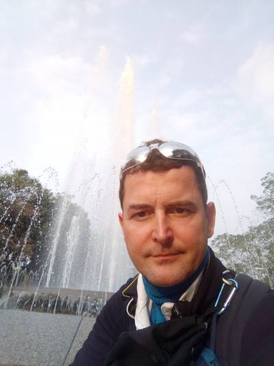 Dating Man France Alain 45years - Meet single man