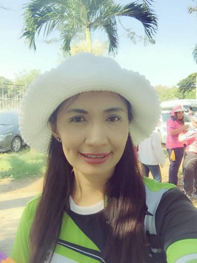 Rencontre thailande