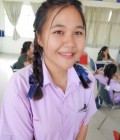 Meet paijitt, Woman, Thailand, 20 years